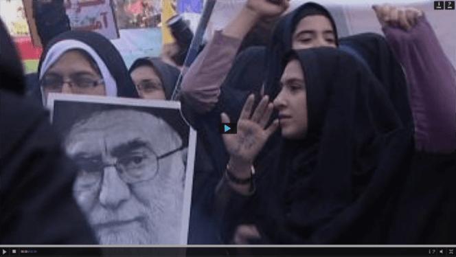 Iran Leader ordonne