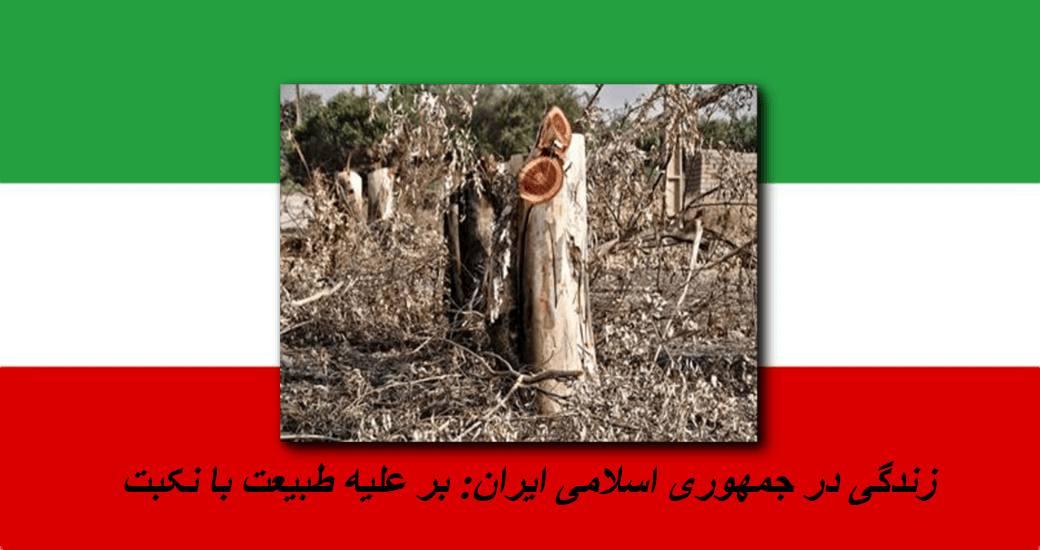 Nowruz نکبت اسلامی