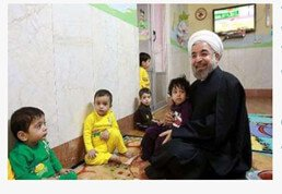 Iran Worships The Leader - Chronicles from Iran