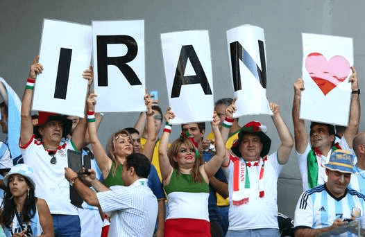 Iran Sex Football Tartuffes