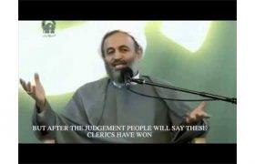 Ali-Reza Panahiyan, Iran Westoxification
