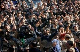 Ashoura et Phallocratie