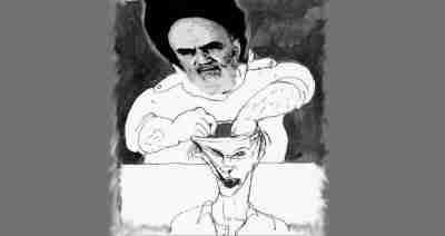 lavage Islamique des cervaux, جمهوری اسلامی آخوندی, شستشوی مغزی