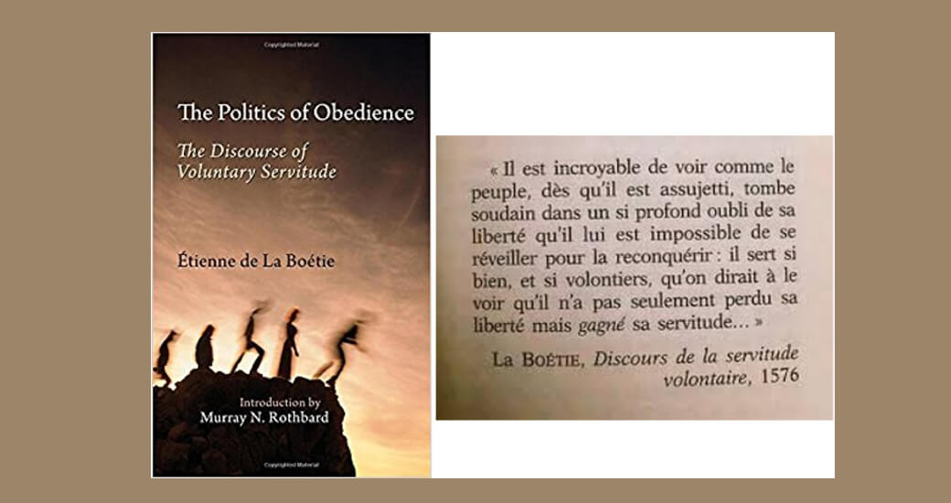 Ostracism, Silence and Prisoners