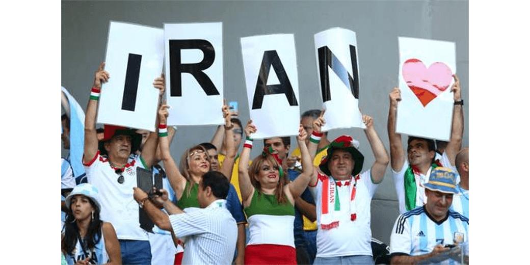 Iranian diaspora, football, فوتبال