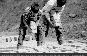 استثمار کودکان Child Labour in Iran