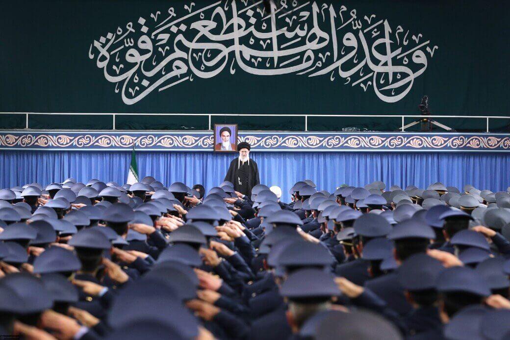 Khamenei in 2019_Shiism