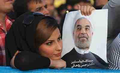 Mehdi and Presidential Lunacies