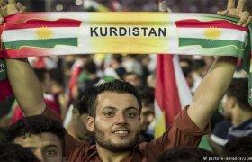 رفراندوم استقلال کردستان