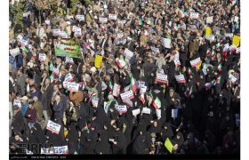 Wolves of IRAN PROTESTS