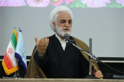 MOHSENI-EJEI Gholam- Hossein