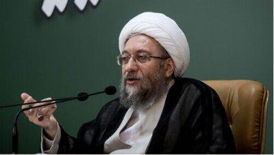Sadeq Ardeshir Amoli Larijani