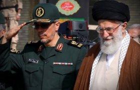 اختاپوس دو سر ایران