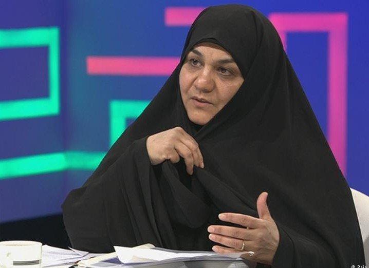 Ms Zahra Ayatollahi