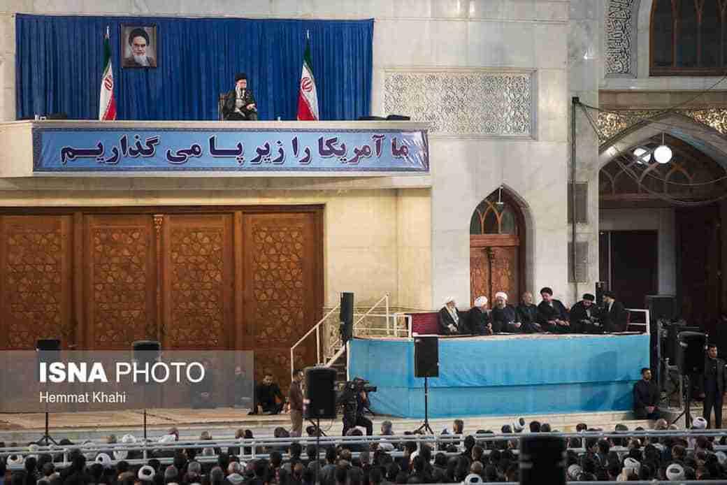 JCPOA: The Nuclear Lies