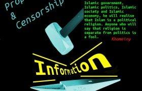 رهنمود یا سانسور Propaganda and Censorship