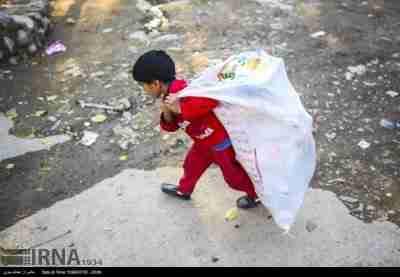 Banalité du mal, pauvreté