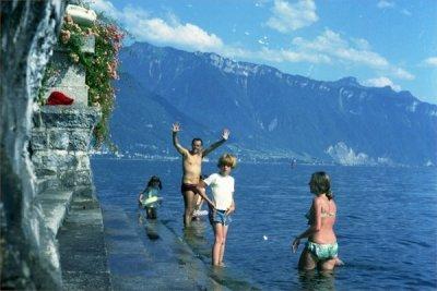 Dictature nucléaire, Suisse