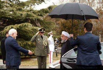 Ali Khamenei Waltzes with Bashar al-Assad