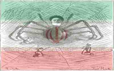 Iran in 2020