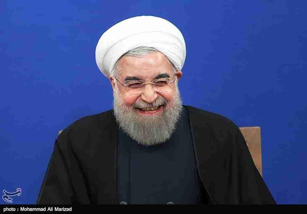 Buffoonery and Ribaldry in Iranian Politics