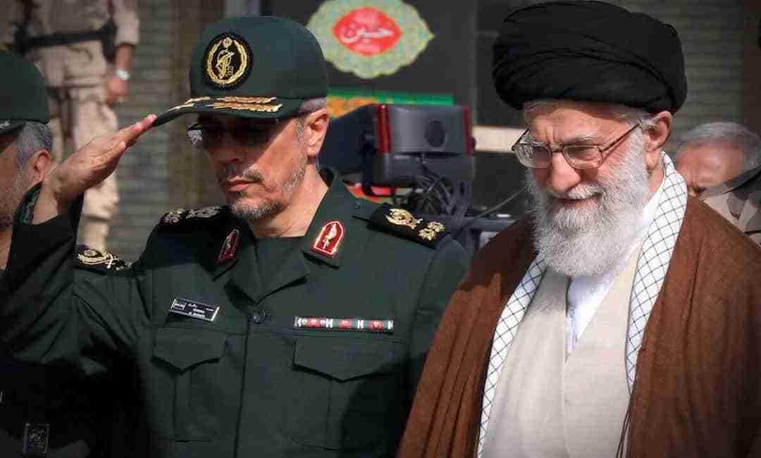A Militaristic Theocracy