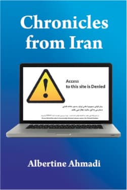 Chronicles from Iran, Ebook
