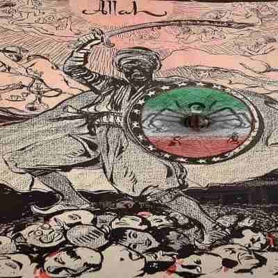اسلام سیاسی در ایران