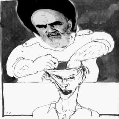 اصلاح شهروندان در خط امام خمینی